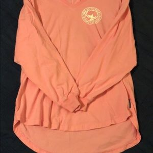 Southern shirt company pullover